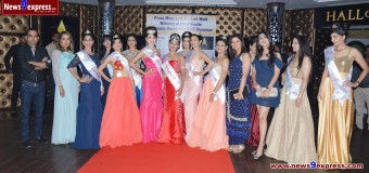 Haut Monde Mrs. India Worldwide with getting a chance of being groomed in two countries,i.e., Myanmar and Thailand 2015