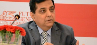 FUTURE GENERALI INDIA INSURANCE LOOKS AT 50% YEAR ON YEAR (YoY) GROWTH WITH THE LAUNCH OF HEALTH TOTAL