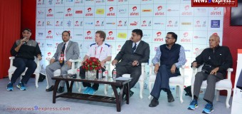 Procam International announces detailed arrangements for Airtel Delhi Half Marathon 2015