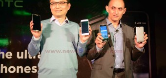 HTC LAUNCHEDS ULTRA SELFI NEW HTC ONE A-9 ULTRA SELFI POWERD BYULTRA SELFI   in New Delhi