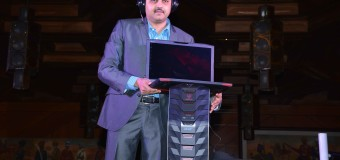 Acer launches predator gaming notebook, predator gaming desktop, predator Projector and gaming monitors in New Delhi