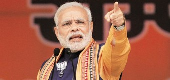 Our Dream of Creating a Better India: Modi