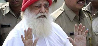 Asaram made controversial statements, told hundreds of his followers in a girl's affair is the trouble