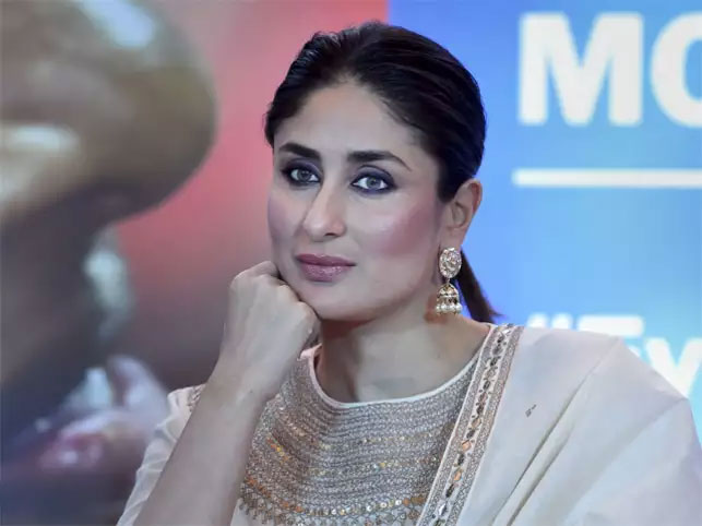 kareena kapoor khan IHC new del;hio