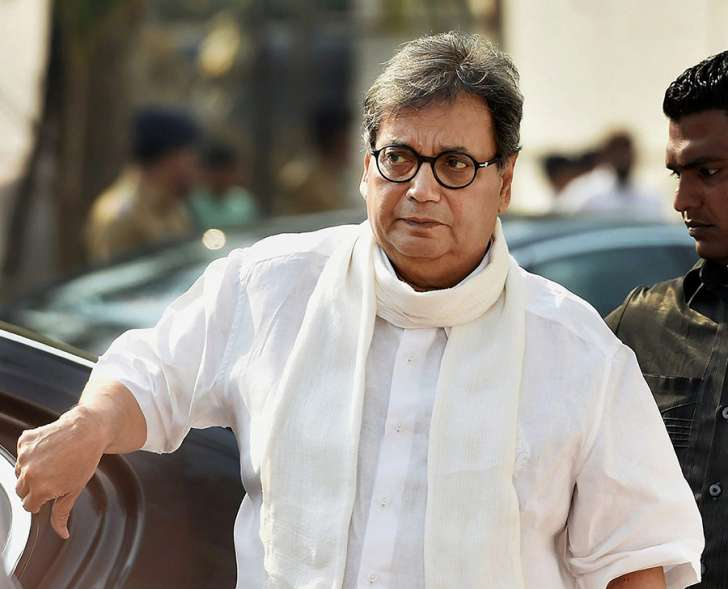 subhash ghai me Too